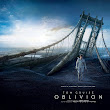Oblivion Written Review