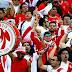 No voy a votar por Perú como la mejor hinchada | RUSIA 2018