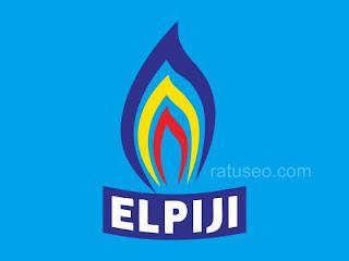 Logo Elpiji (LPG) Vector