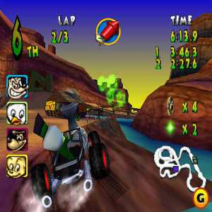 download walt disney world quest magical racing tour pc game full version free