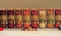 Nandos Sauces Range