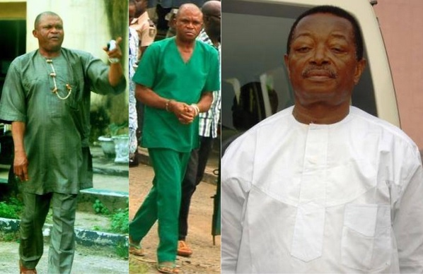 Pastor Arraigned For N22.4M Fraud, As Court Jails Another Fraudster For 7 Years