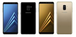 Samsung Galaxy A8 (2018) and Galaxy A8+ (2018) release date and Price