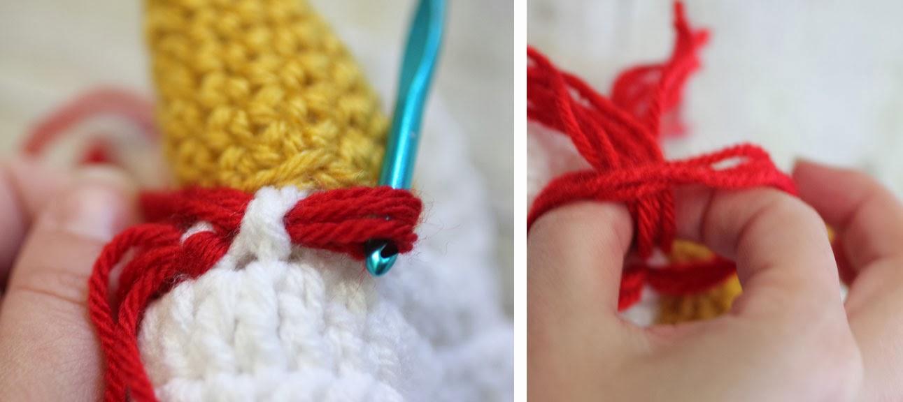 Crochet Unicorn Hat Pattern Repeat Crafter Me