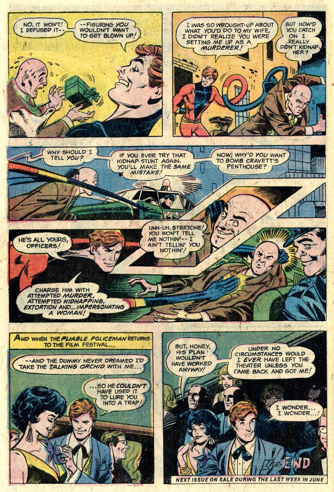 Detective Comics (1937) 462 Page 31