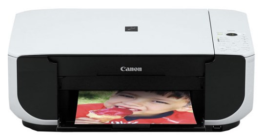 Canon MP210 Télécharger Pilote Pour Windows 10/8/7 et Mac