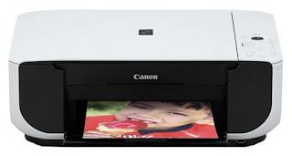 Télécharger Canon MP210 Pilote Pour Windows et Mac