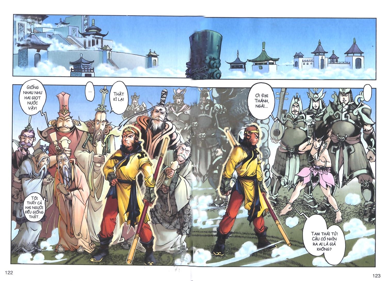 Tây Du Ký màu - Chapter 104 - Pic 6