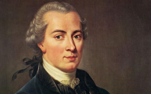 Inmanuel Kant y Teoria del Derecho