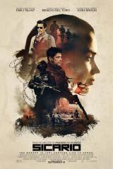 Sicario (2015) Thriller de Denis Villeneuve