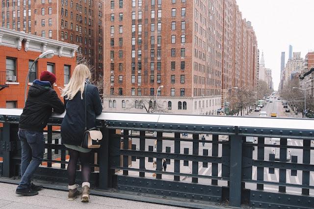 ハイライン(High Line)