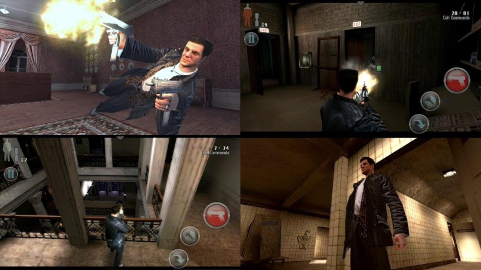 max payne 2 android apk download