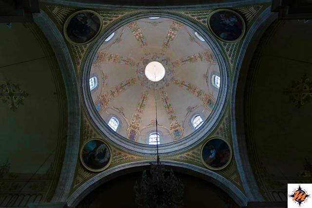 Mérida, Iglesia de Jesus
