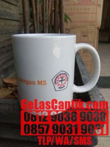 TEMPAT SABLON GELAS DI JAKARTA TIMUR