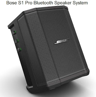 Bose S1 Pro Bluetooth Speaker System | Up to 11 Hours Battery Backup, specifications & features