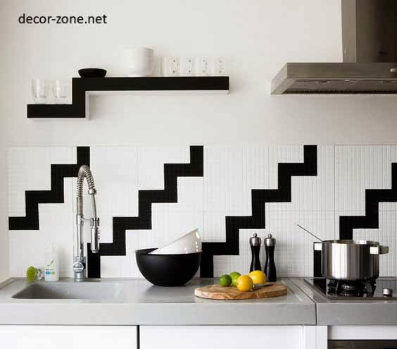 kitchen wall stickers, kitchen decorating ideas