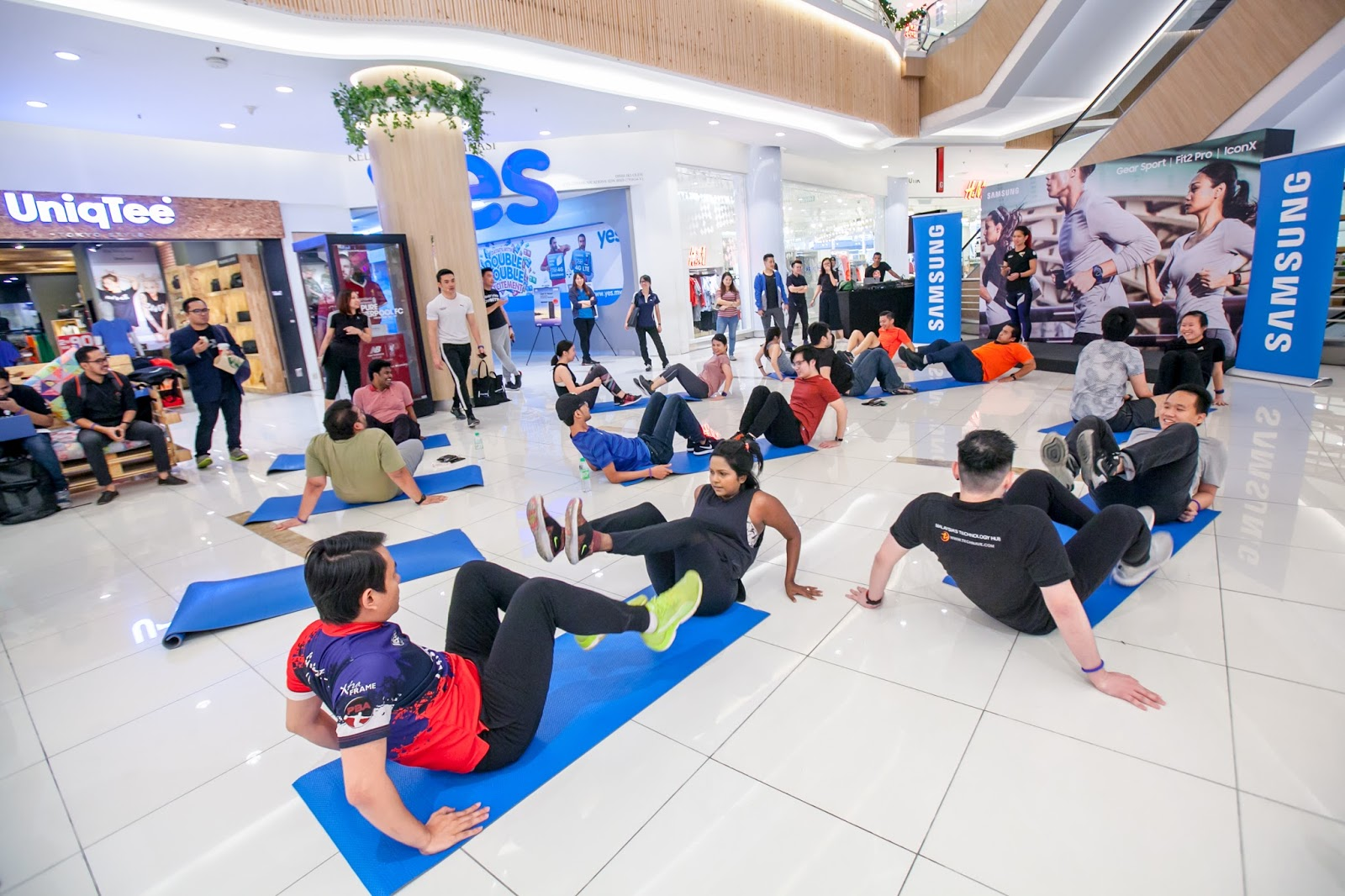 Review of Celebrity Fitness at Bangsar Village II (1) by ...