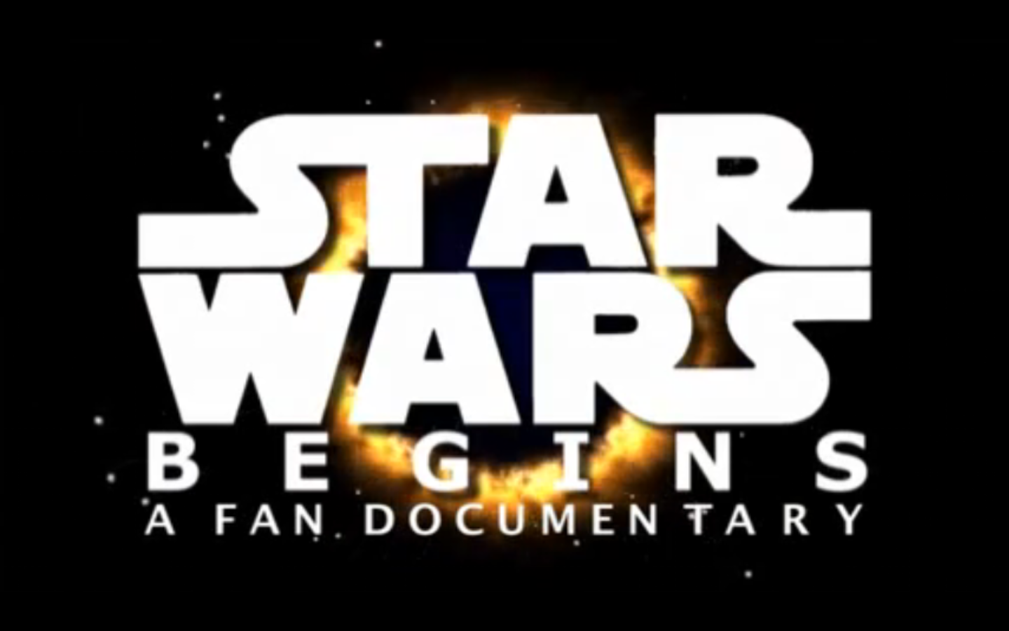 Documental Star Wars Begins Online