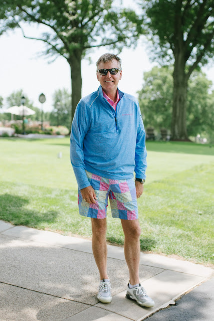 vineyard vines golf men