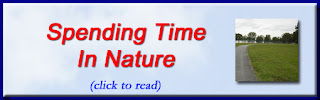 http://mindbodythoughts.blogspot.com/2010/09/spending-time-in-nature.html