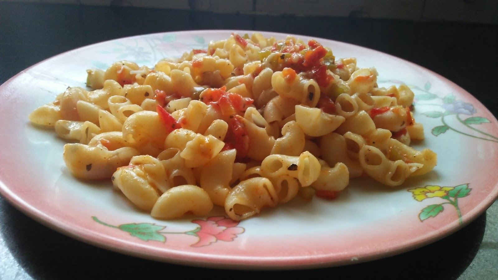 Indian style macaroni forumfinder Image collections