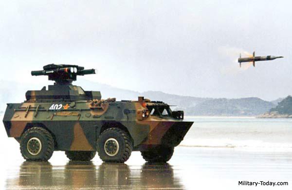 Resultado de imagen para HJ-9 es el vehículo blindado ligero WZ-550