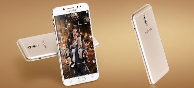Review Samsung Galaxy J7 Plus
