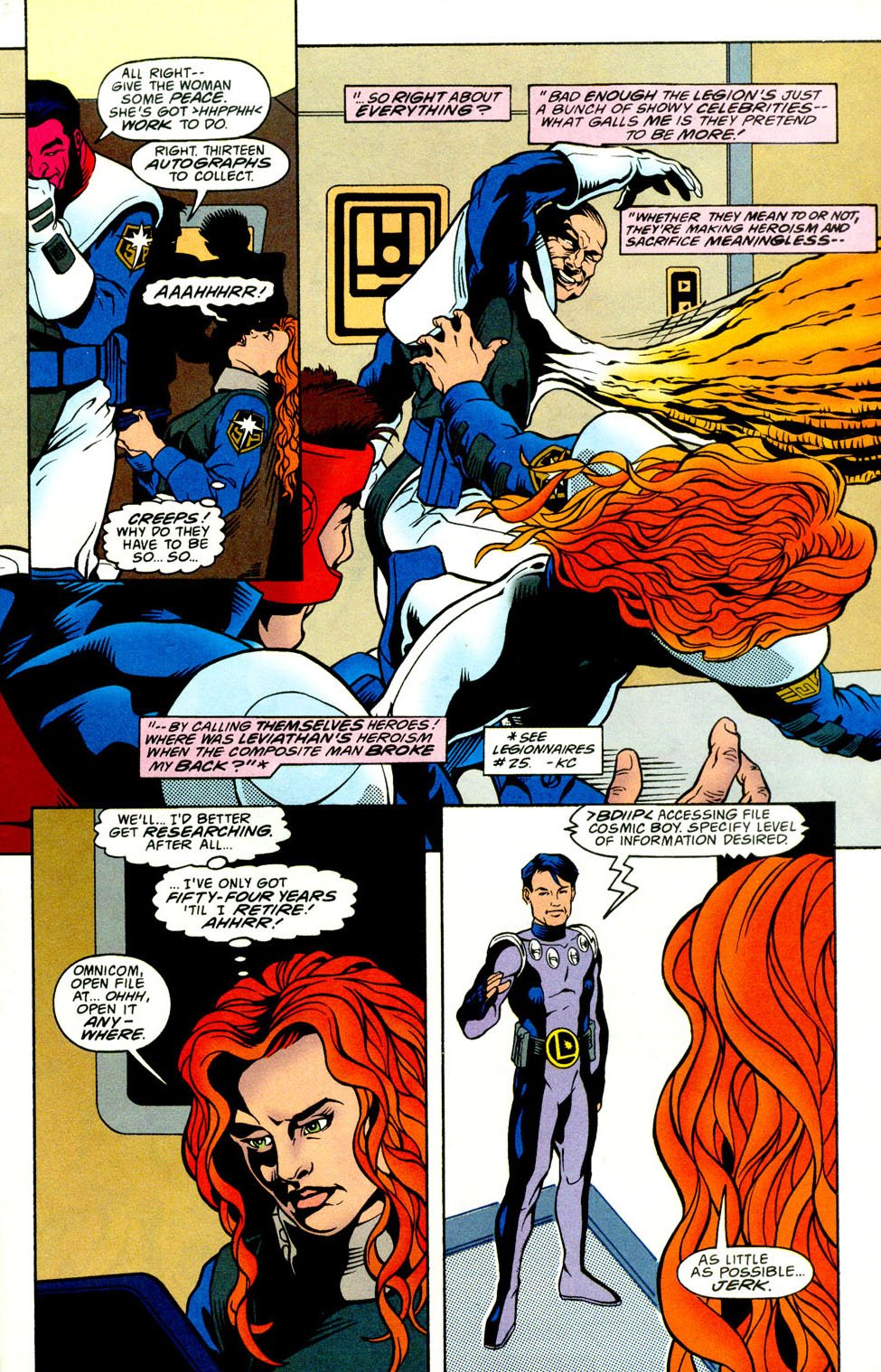 Legion of Super-Heroes (1989) _Annual_5 Page 4