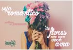 Promoção Antena 1 e Flores Online 'Dia dos Namorados'