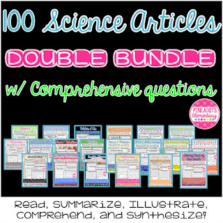 https://www.teacherspayteachers.com/Product/Science-Articles-10-Pack-Bundle-Deal-Paired-Text-Comprehension-Questions-2319724
