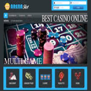 Game online Arenaslotgame.com pilihan Terbaik
