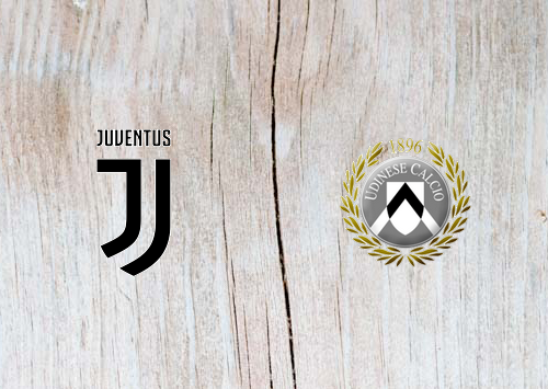 Juventus vs Udinese Full Match & Highlights 8 March 2019