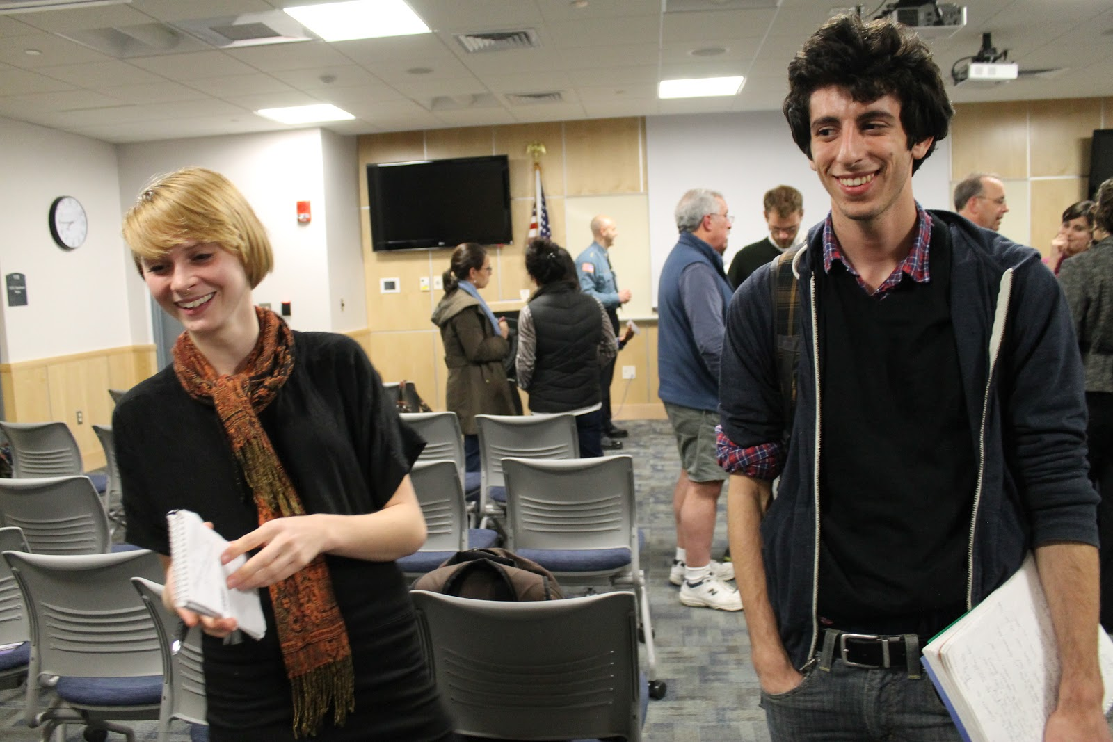 Journ 300 A Umass Journalism Newswriting And Reporting Blog Covering The Oct 16 Umass Police