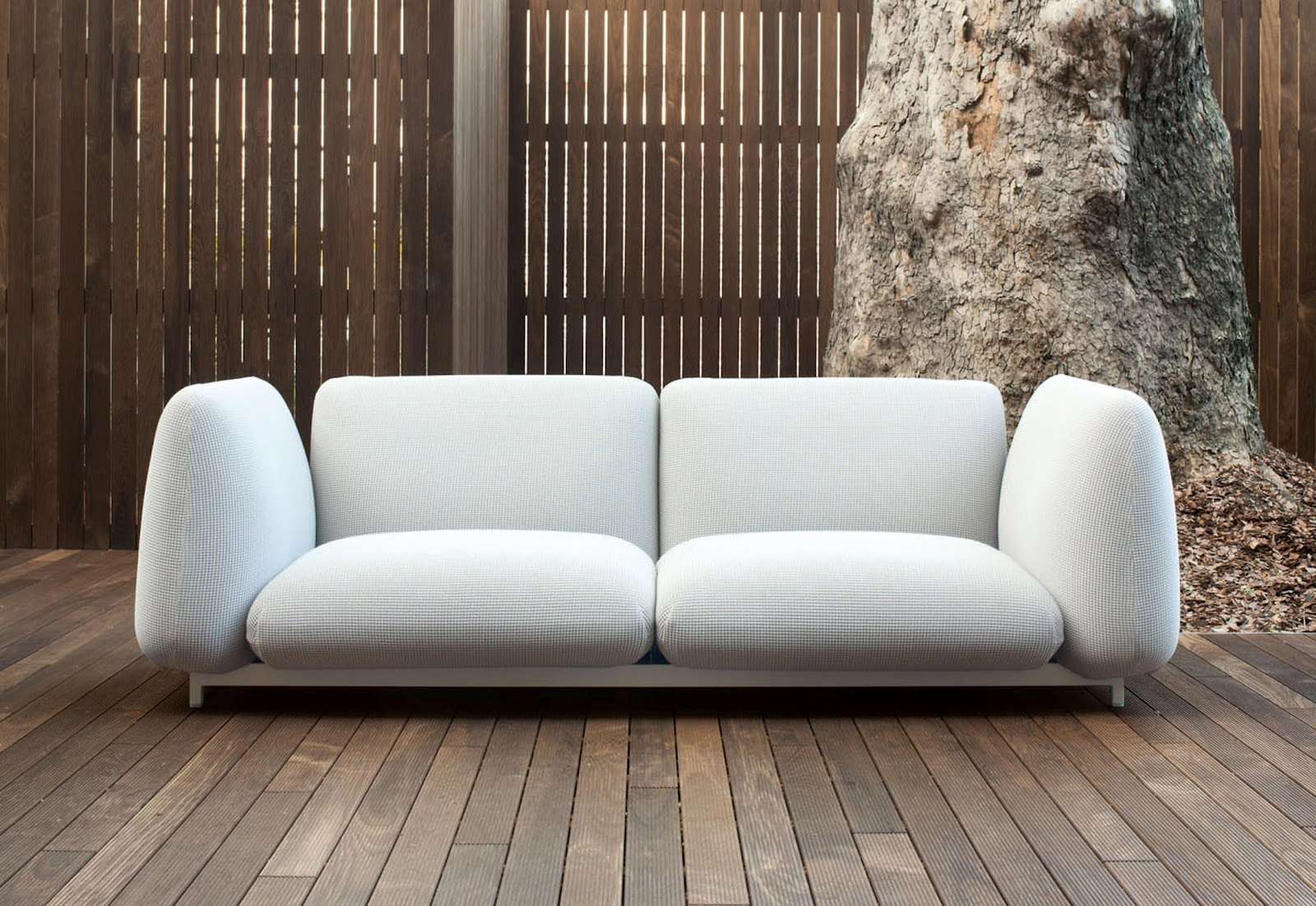 Mellow Sofa By Paola Lenti Designer Furniture Fitted