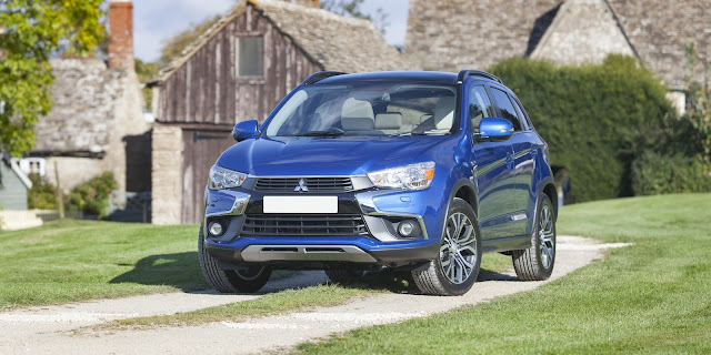 Top 7 Mitsubishi Cars