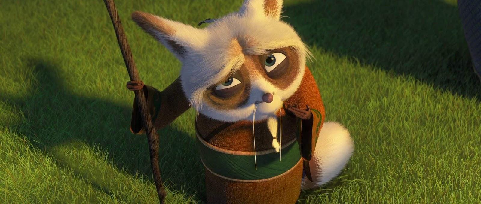 Kung Fu Panda 3 (2016) 2