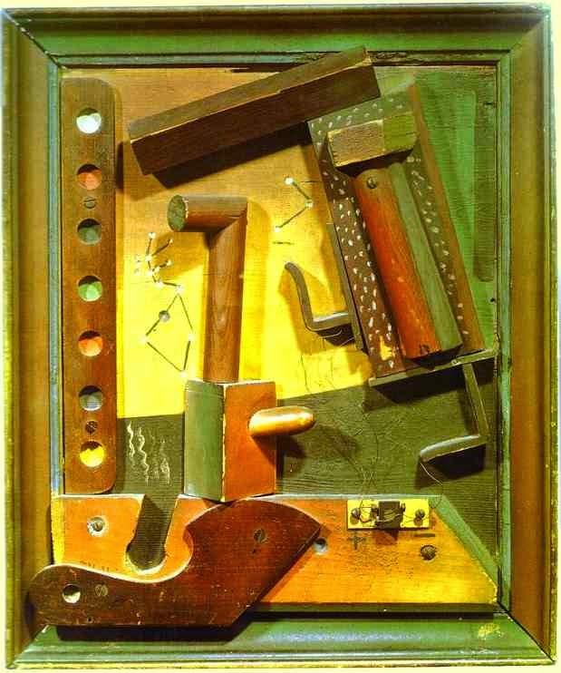 Fruto de uma Longa Experiência - O Surrealismo de Max Ernst | Alemão