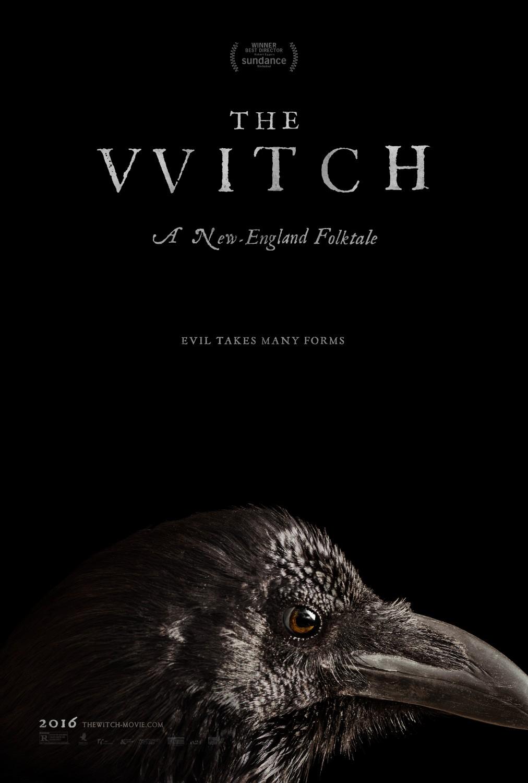 O mal toma nova forma no novo poster de A Bruxa (The Witch)