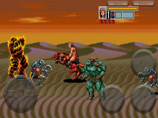 Golden Axe III Game Free Download For PC Full Version