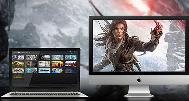 jogos para macbook e apple imac