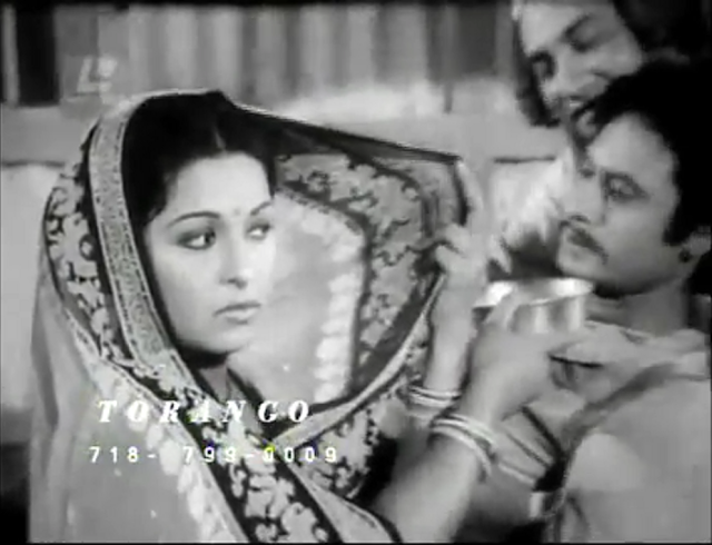 Kudrat (1981)  Kudrat is a Bangladeshi classical film directed in 1981 by Momtaz Ali. It is a black and white film. The story of the film is one of the best contributions of the director Momtaz Ali.  Plot Summary:  Zamindar Imran Chaudhary is an oppressive ruler. The landlord how oppresses on the renters in the same way oppresses on his own wife. They have a son named Rahat Chaudhary. He sometimes looks the oppression on his mother. But he can't do anything. The Zamindar everyday goes to dancing hall and passes time with a woman dancer. But his wife is a very religious person all the time she depends on Allah (God). One day Imran Chaudhary orders his wife to get out from the Zamindar house. She was then pregnant. She wanted to take Rahat with her. But Imran Chaudhary didn't permit. She reaches in a villager's house. Zamindar's Dewan (rent collector) was with her. He knew that Begum Sahiba had given birth a daughter child (Chadni). The owners of the house even didn't know about the real introduction of Begum Sahiba. But Zamindar's Dewan gives Zamindar false information. He told that Begum Sahiba has been died but has given birth a son and he shows his own son to the Zamindar. Dewan's wife didn't want it. But Zamindar gives responsibility of the child to his own mother Zohra, after listening Dewan's words. Dewan was very greedy. He wanted to rule the Zamindar's estate. He wanted his own son would be next Zamindar.So he selected the covetous way. Imran Chaudhary names the son's name Farhad Chaudhary. The boy Rahat Chaudhary can't tolerate his father's oppression. So, one day he kills his father and becomes Zamindar himself. After many years, they become more elder. Rahat Chaudhary becomes more cruel and oppressed to his renters. He loses belief in Allah and religion. One day a dervish comes to his territory and the sick people come to him to recover their disease. But Rahat Chaudhary notices it and drives away them from the dervish. He oppresses on him. Dervish told him that there is a bad ego into him when he will come out from this he will get man's love. But Rahat Chaudhary didn't believe him rather he oppresses on him. One day Rahat Chaudhary falls into a river over a bridge to find the dervish. A woman named Reshma was coming to her house from a marriage ceremony. She looks a body floating on the river's bank. She orders her activists to take Rahat's body to her house. Rahat gets well soon but does not give his real identity. He starts to like Resham.   Reshma and his father do their hospitality well but Resham does not speak with him because she is dumb. At last he can know that Imran Chaudhary is responsible for this. Reshma's father tells that one day they were coming home then Imran Chaudhary kills his wife. After a few days Rahat comes back his house. Dilara is Dewan's daughter. She likes Rahat and dreams to get him. Sometimes she sings song at the Rahat's dancing hall. Farhad Chaudhary loves a village girl Chadni. Sometimes he goes to meet her. After a few days, Rahat goes back to Reshma's house. He loves Reshma and proposes to marry her. He also gives his real identity. He marries Reshma. At last Rahat takes his new bride to his house. Everyone becomes astonished to see it but they become more astonished when they can know that new bride is dumb. Dilara and Dewan start conspiracy with the new bride and Rahat. But sometimes Farhat solves some little problems. One day Dilara orders a man to sleep with Reshma at Reshma's Prayer room. Rahat sees it and orders Reshma to get out from his house. She goes but doesn't get place at her father's house still. So, she gets out from her father's house. Farhat knows that his brother-in-law can't do any mistakes. Sure there is a conspiracy. He finds out the main culprit Dilara and Dewan helped her to do conspiracy. But Rahat forgives her and gets out from house to find out Reshma. He does not find her to his father-in-law's house. At last, he also gets out from home. Rahat finds out his sister Chadni at a street seeing an ornament. He wore that to his mother's neck one day. He can know everything from Chadni's parents. Dewan hires gangsters to kill Rahat and his sister Chadni. But he did not know that Farhad loves Chadni. At the last scene, Dewan and his gangsters fight with Rahat and Farhad. Dilara is died and his father Dewan too. But Farhad at last can know that Dewan is his real father and his father killed his mother for covetousness. Rahat finds out his wife Reshma who gains her speaking power. Casting:  There are some noticeable characters who cast in this film.  Shabana as Reshma  Wasim as Rahat Chaudhary  Sucharita as Chadni  Ujjal as Farhad Chaudhary  Golam Mustafa as Dervish  And some other characters    Direction:  Momtaz Ali's Kudrat is action romantic film about Zaminar or estate system of past history. Momtaz Ali has directed it when it was black and white age of Bangladeshi film industry. The main contribution of this film is a good story, music and background music, cinematography, make up and costume design besides good editing system.  Filming Location:  Filming location of the film 'Kudrat' is in Bangladesh. There are some lacks of getting more information about this film. So, it is very difficult to describe more about this film. Cinematography:  There are many types of shots in this film. But we cannot find more creativity about this film in capturing scenes. It was 1980s then. So, there was lacks of film studies and cinematography studies. Slowly it removes these types of lacks. At present, it has overcome many lacks in Bangladesh Film Industry. Then the capturing system of the film is very good. It inspires the next film makers to learn more about cinematography.    Music and Sound:  M.A Mojid is the music composer of the film. He does his best in background sound. Besides, there some romantic and popular songs are used in this film and the popular singers are Runa Laila, Sabina Yasmin, Uma Islam, Syed Abdul Hadi, Rabindranath Ray and Probal Chaudhary. The songs have played a vital role to spread the gooed news of the film to the audiences.    Make up and Costume:  Make up and costume are some other contribution of the film to be a good film. The costume of the Zamindar and the forces are really inspirable. Besides, in many scenes the suitable dress and costume are used to attract the audiences. Makeup has also played an important role in this film. Editing:  The editing system is really a good work for the film. Editing has made the story a full film. It has made the storytelling system more powerful. The editor of the film Mahbub Ur rahman has done his best. Merging system has helped the shots to make meaningful scenes and the scenes have made meaningful sequences. Thus the whole film has become meaningful to the audiences.    In short, Kudrat is a classical Bengali language film. It was the film of 1980s.Then there were lacks of modern technology, skilled man power and financial facilities. So there are some lacks and mistakes of the film but it is a good film for the then Bengali audiences. And it has inspired the next directors to learn.