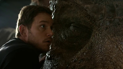 Jurassic World Fallen Kingdom Movie HD Picture Download