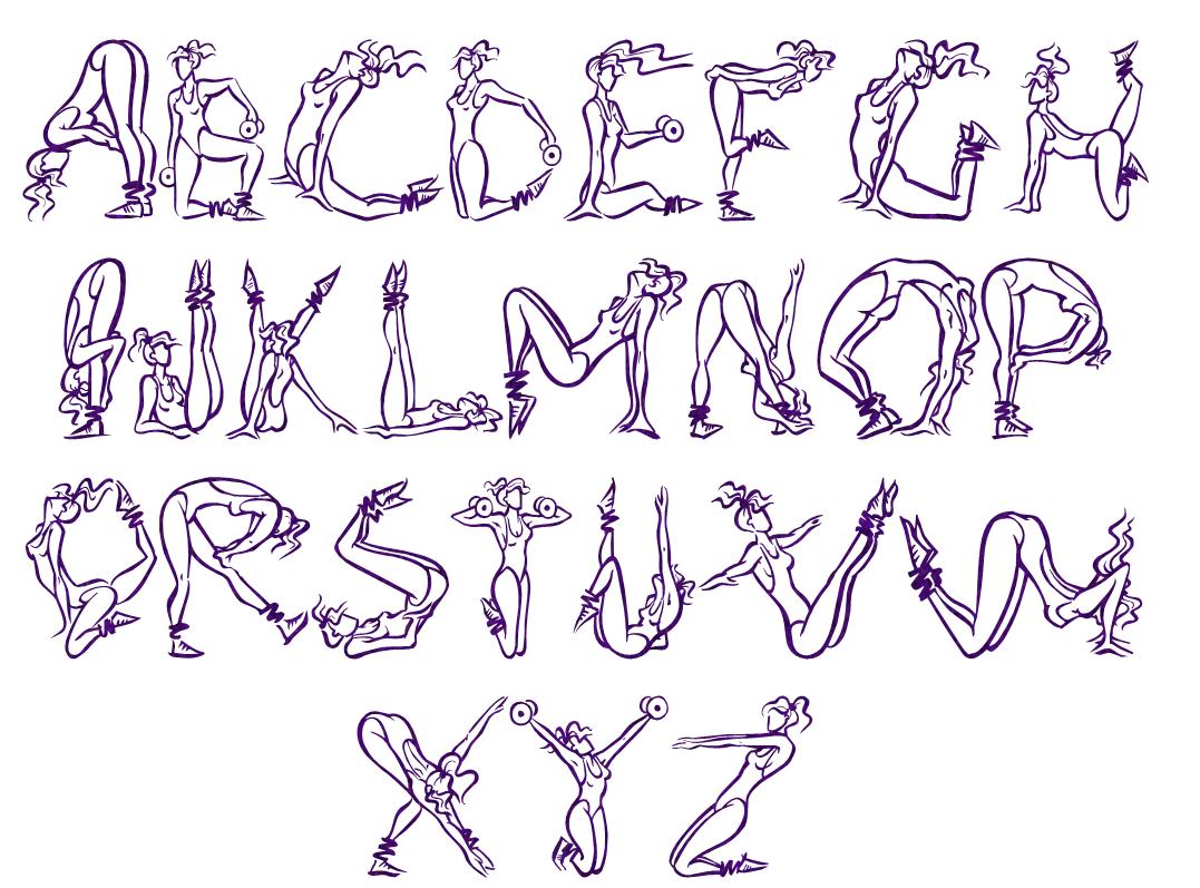 Get Symbols: Fitness Symbols