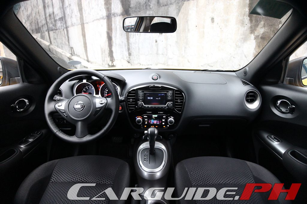 2018 nissan juke philippines. brilliant 2018 the jukeu0027s standout exterior and sporty interior does serve as the  precursor to its biggest flaw practicality or more specifically lack of it inside 2018 nissan juke philippines a