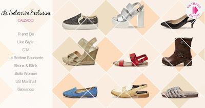 oferta zapatos de marca