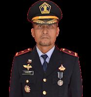 Kepala Lembaga Pemasyarakatan Kelas III Sarolangun