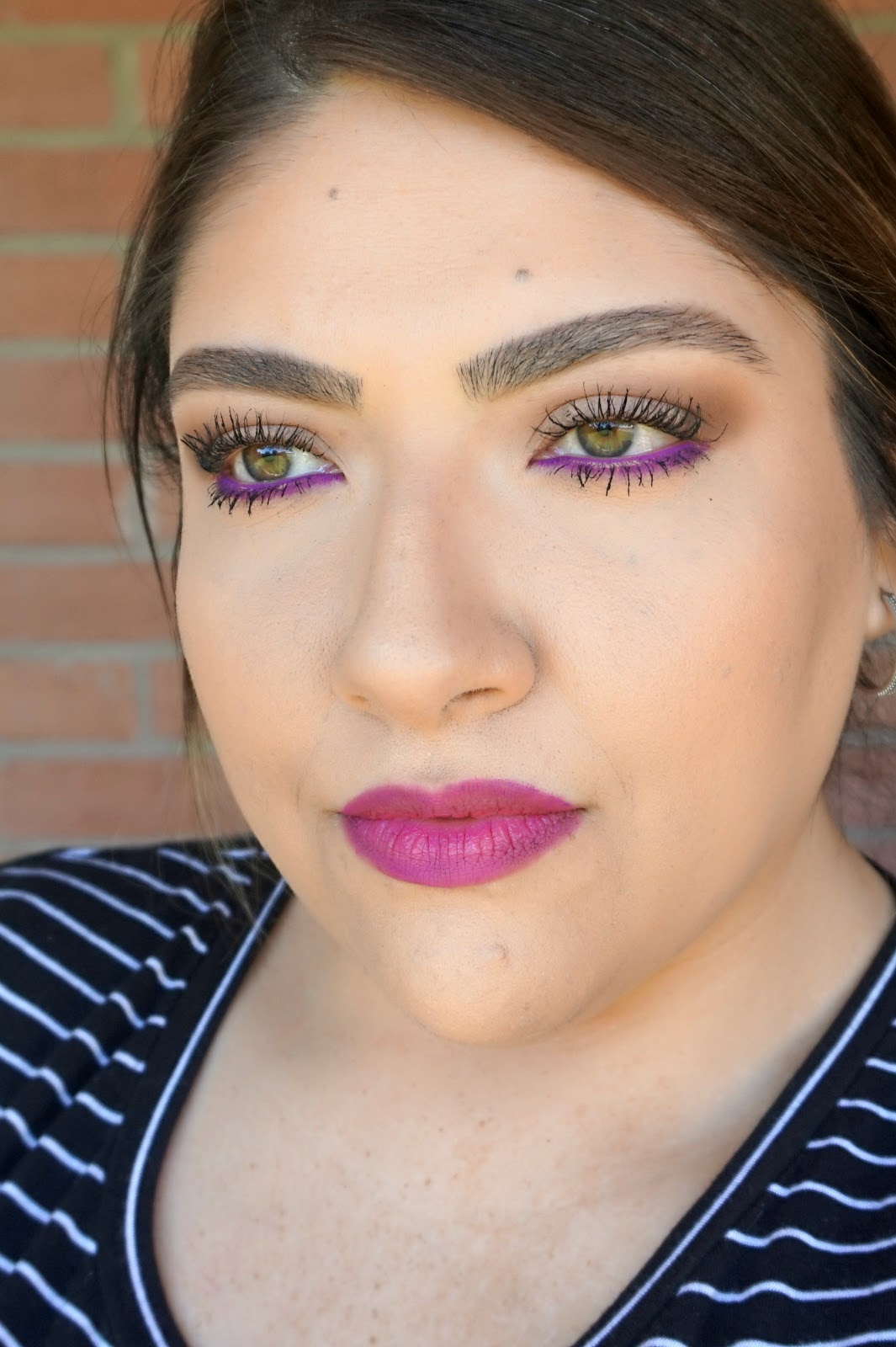 Summer Date Night Routine & Sweat Proof Makeup Look & Tips // Beauty With Lily, A West Texas Beauty, Fashion & Lifestyle Blog