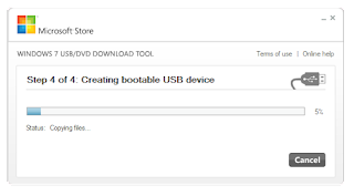 Cara Mudah Instal Windows 10 Dari Drive USB Bootable