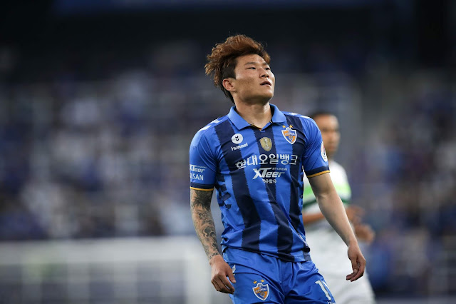 K League 1 Preview: Ulsan Hyundai vs Daegu FC