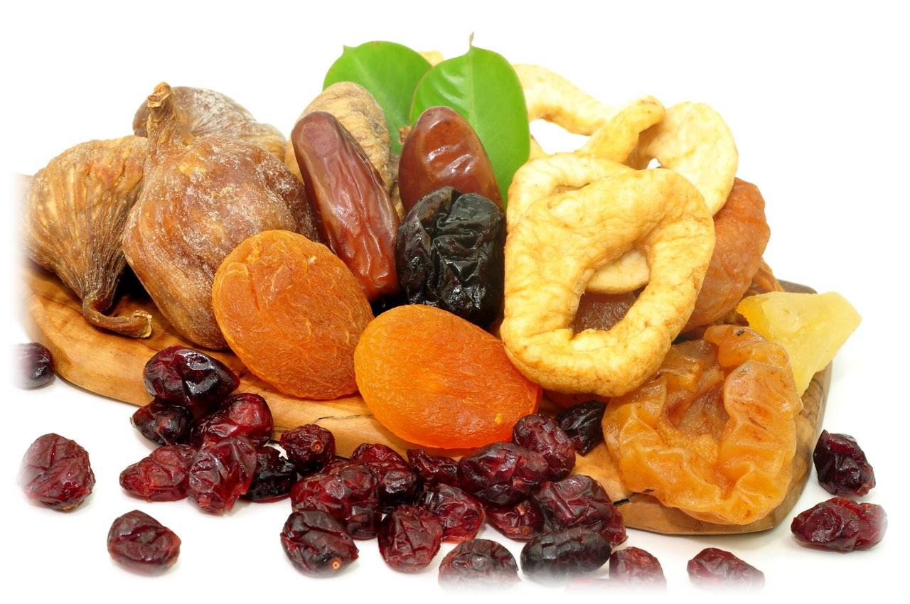 простое здоровое питание